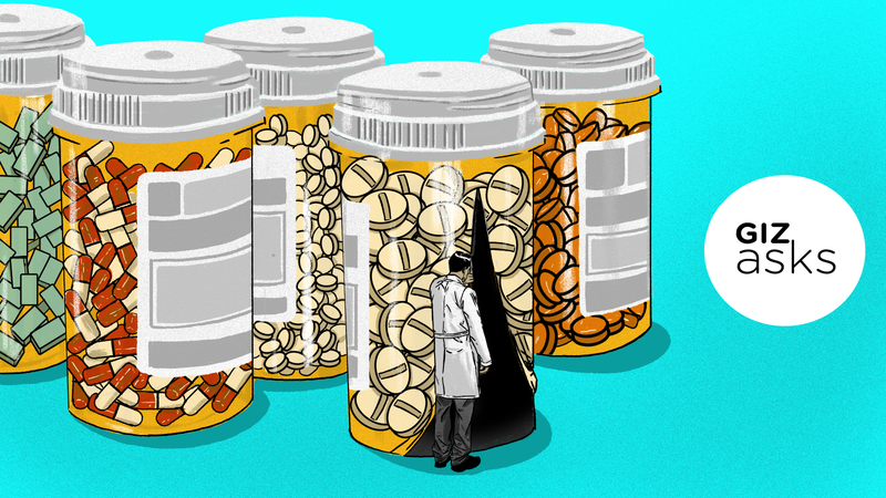Illustration for article titled Why Do Placebos 'Work'?