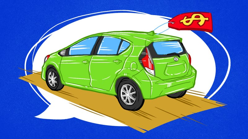 Illustration for article titled Top 10 Things You Should Know About Buying or Leasing a Car
