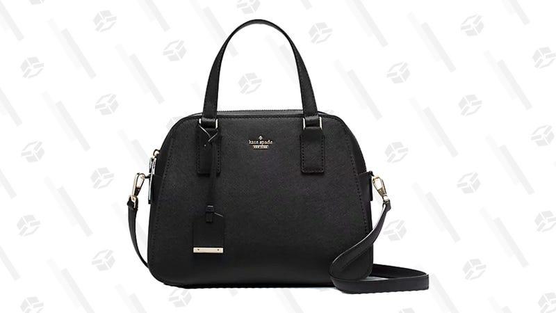 Cameron Street Little Babe Handbag | $129 | Kate Spade | Promo code PERFECT