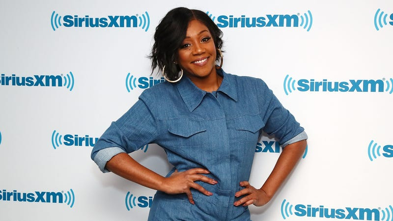 Illustration for article titled Run, Don't Walk: Tiffany Haddish Has Announced Tour Dates