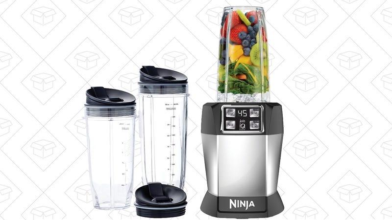Nutri Ninja with Auto - iQ, $69