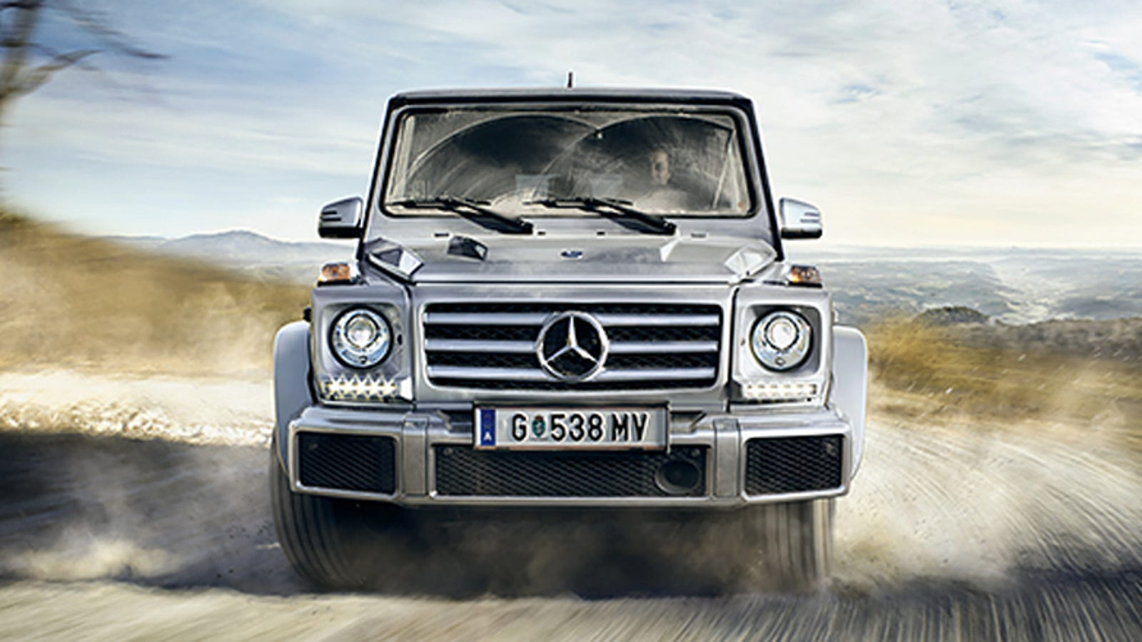 Mercedes G Class The Ultimate Buyers Guide Engine Wiring Harness Rebuild Service For Mercedesbenz