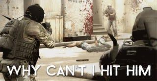 Illustration for article titled Valve Finally Addresses Counter-Strike's Biggest Problem