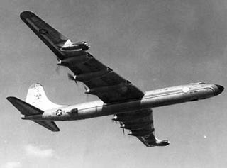 Illustration for article titled Nuclear Powered Planes Will Not Assure the Destruction of Humankind