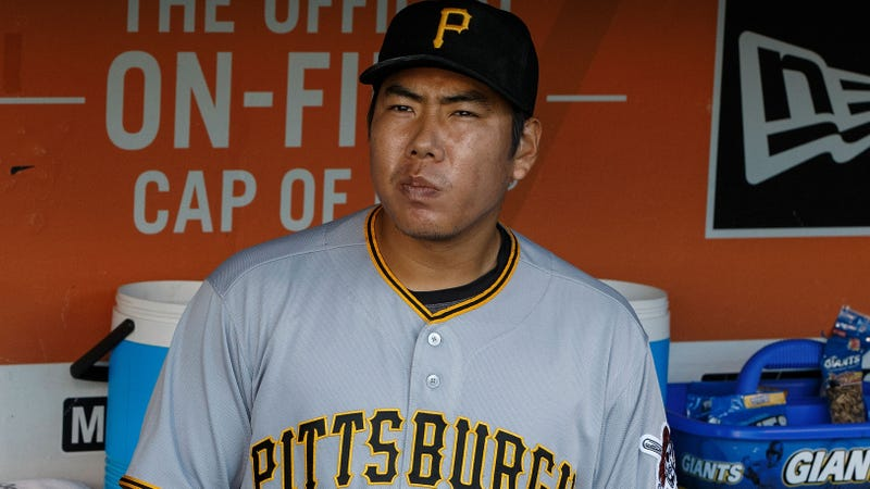 Illustration for article titled Jung Ho Kang Gets A Visa, Will Return To The Pirates