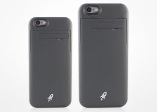 Illustration for article titled Got A New iPhone? Get Up To 33% Off This Top Battery Case