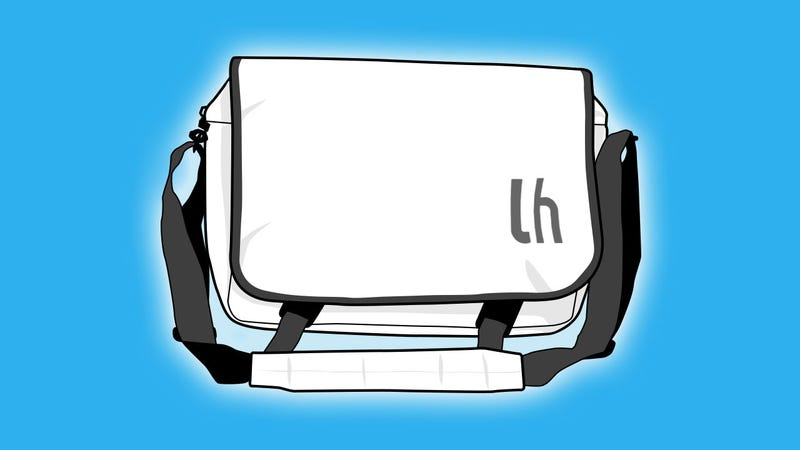 Illustration for article titled Show Us Your Bag