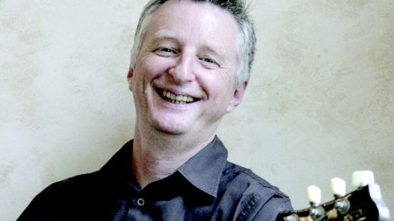 Illustration for article titled Billy Bragg