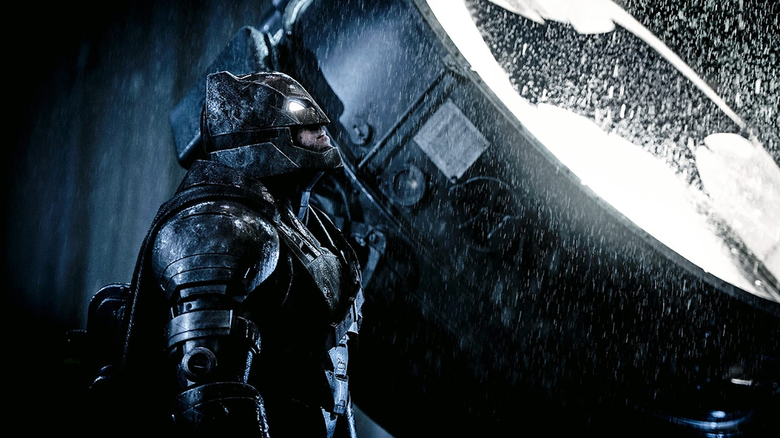 Rumor: The Solo Batman Movies May Be Centered Around a Certain Robin