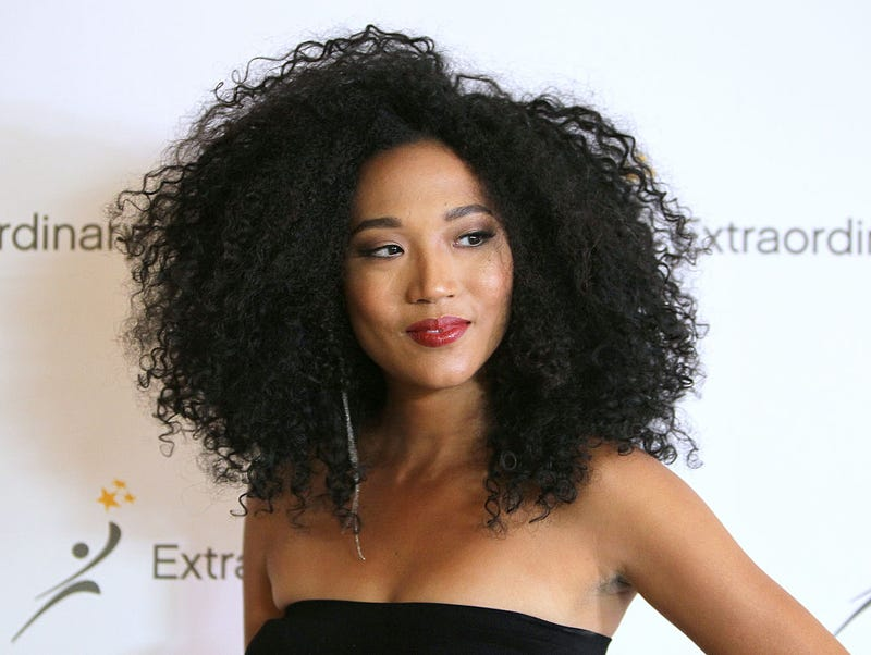 Judith Hill David Livingston/Getty Images