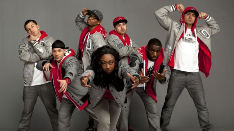 Americas Best Dance CrewSeason 7