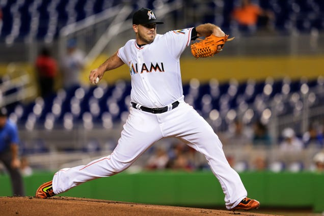 Marlins Pitcher Fernandez Dies in Boating Accident