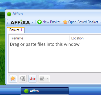 Illustration for article titled Affixa Integrates Gmail, Others with Your Desktop for Easy File Attachment