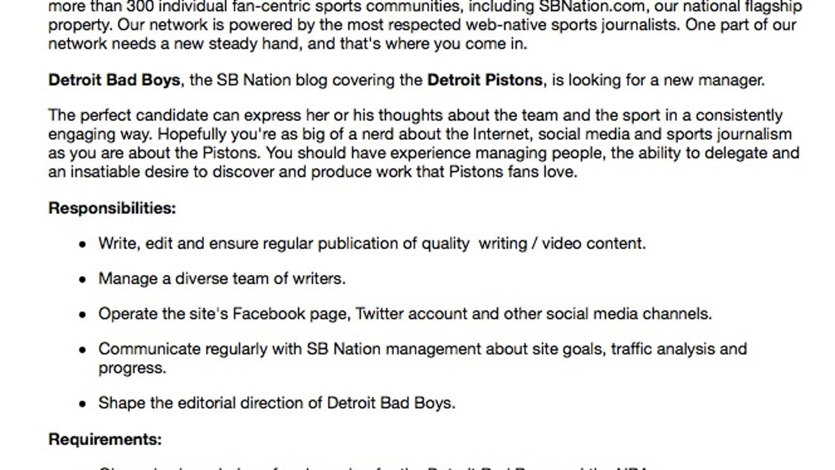 How SB Nation Profits Off An Army Of Exploited Workers
