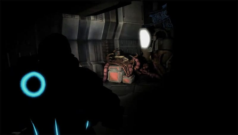 Illustration for article titled Starcraft II Becomes Survival Horror In This Incredible Mod