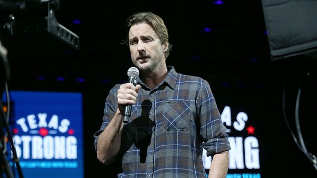 Luke Wilson to Double Tap some zombies in theZombieland sequel