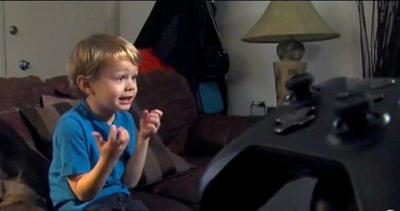 Illustration for article titled Un niño de 5 años descubre un fallo de seguridad en la Xbox One