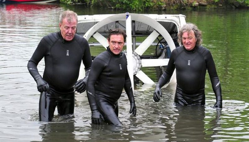 Illustration for article titled Everything You Need To Know About Top Gear Season 20
