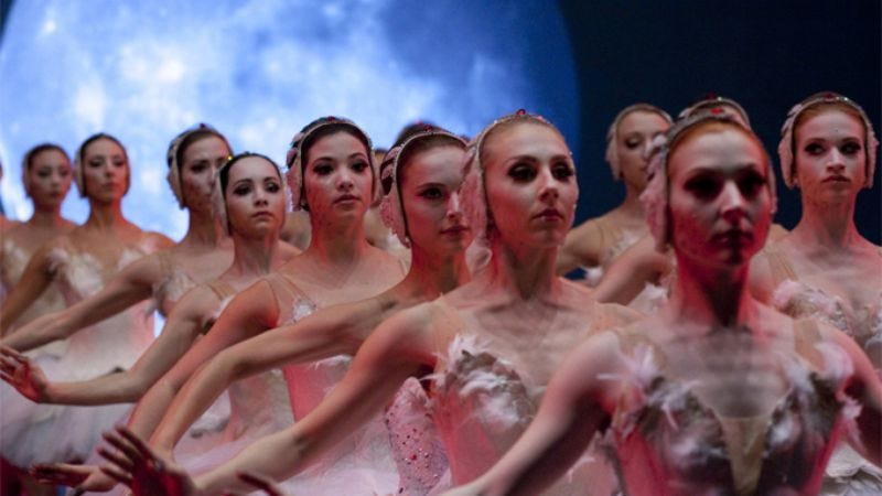 Illustration for article titled Starz orders a ballet drama from Breaking Bad writer