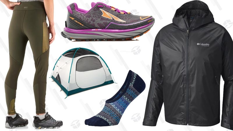 REI Year-End Clearance Sale | REI