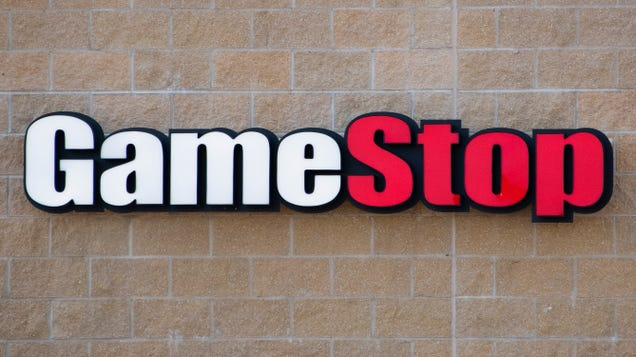 Angry Reddit  Mob  and Shortsellers Clash Over Gamestop s Ridiculous Stock Market Jump