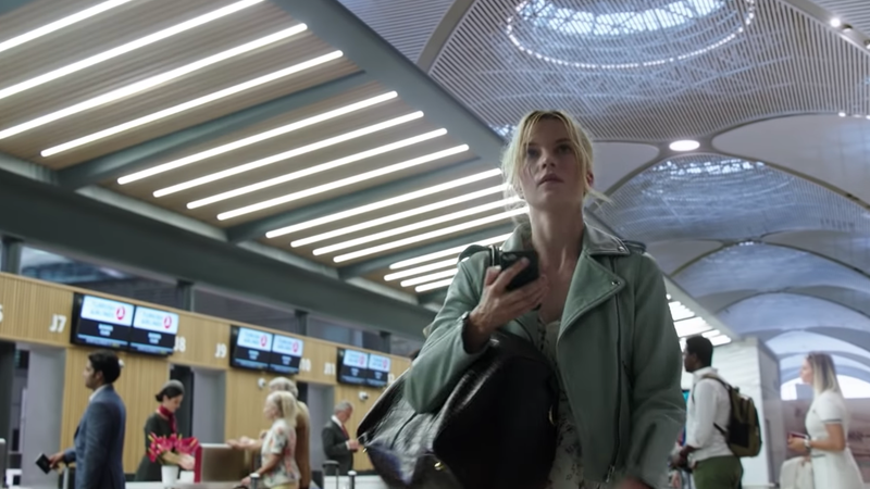 Ridley Scott's latest movie is a tense, six-minute short for Turkish Airlines