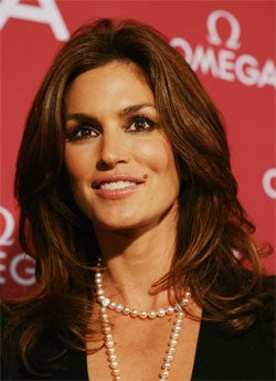 Illustration for article titled Cindy Crawford Will Outlive, Out-Age Us All