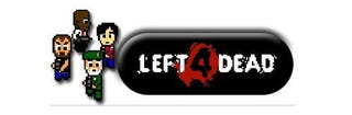 Illustration for article titled Unofficial 8-Bit Left 4 Dead Now Available