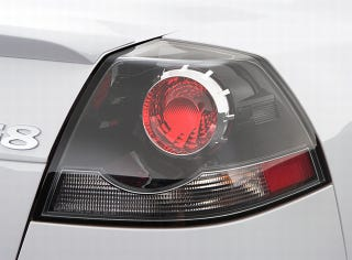Illustration for article titled Maryland Judge Decrees Pontiac G8 GT Tail Lights Illegal