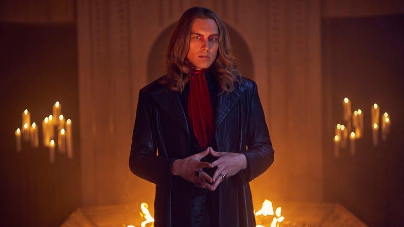 Cody Fern in American Horror Story: Apocalypse