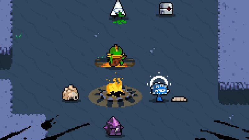 Nuclear Throne will make you powerful but never truly safe