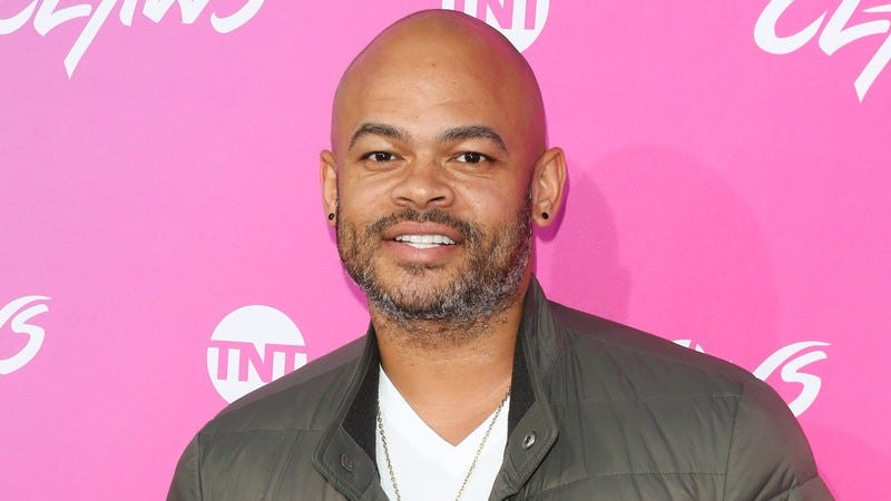 Anthony Hemingway, who directed five episodes of The People Vs. O.J. Simpson (Photo: Paul Archuleta/Getty Images)