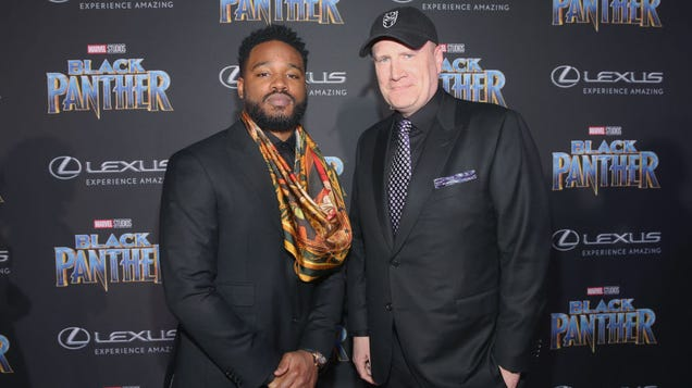 Ryan Coogler Thought Marvel Would Cut Black Panther s Most Powerful Line