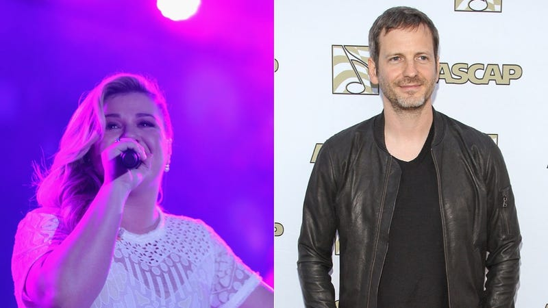 Illustration for article titled Kelly Clarkson Says 'I Got Blackmailed By My Label' to Work with Dr. Luke