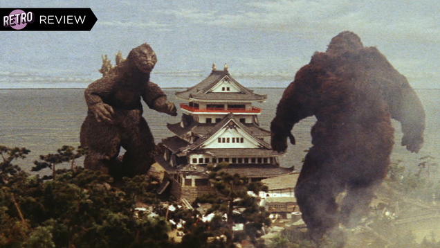 King Kong vs. Godzilla Never Hides Its True Victor, Even in Defeat