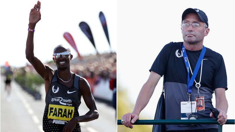 Photos: Nigel Roddis and Christian Peterson/Getty