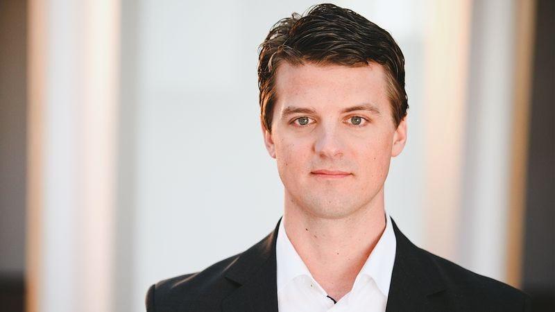GrubHub CEO Matt Maloney (Photo: GrubHub)