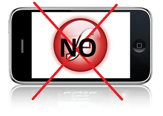 Illustration for article titled Remains of the Day: Flash on the iPhone Officially Dies Edition