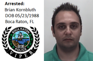 Boca Raton (Fla.) Police Department