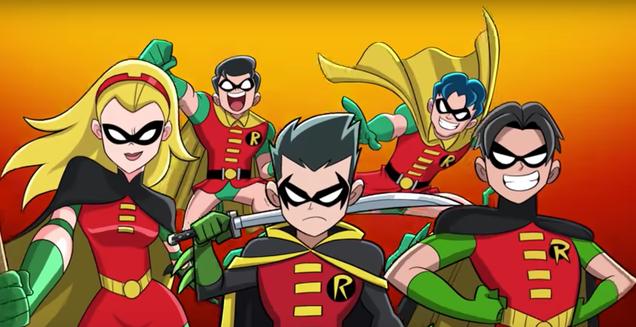 Here's how to keep track of all those pesky Robins