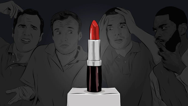 Illustration for article titled A Clueless Dude's Guide To Women's Makeup