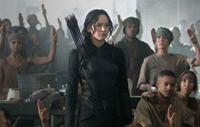 The Hunger Games Prequel Film to Start Production in 2022