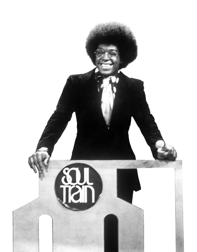Illustration for article titled 'Soul Train' Creator Don Cornelius Dead