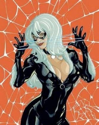 Illustration for article titled Black Cat's Spider-Man 4 Story Revealed