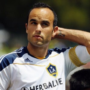 Illustration for article titled It's Good For MLS When You Boo Landon Donovan