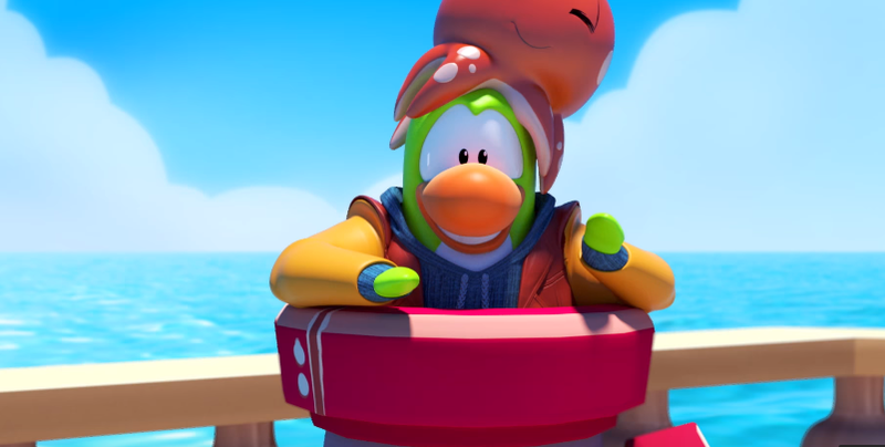 Illustration for article titled Club Penguin Island To Shut Down, Marking Final End Of The Beloved Children's MMO