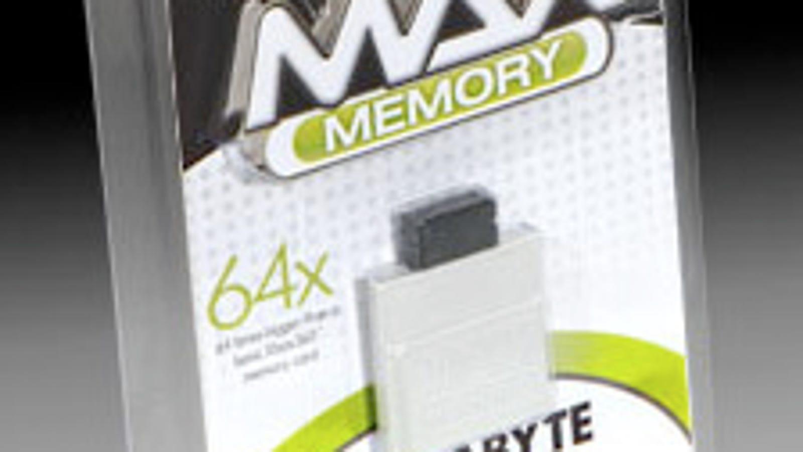 DATEL XBOX MEMORY CARD DRIVERS FOR WINDOWS MAC