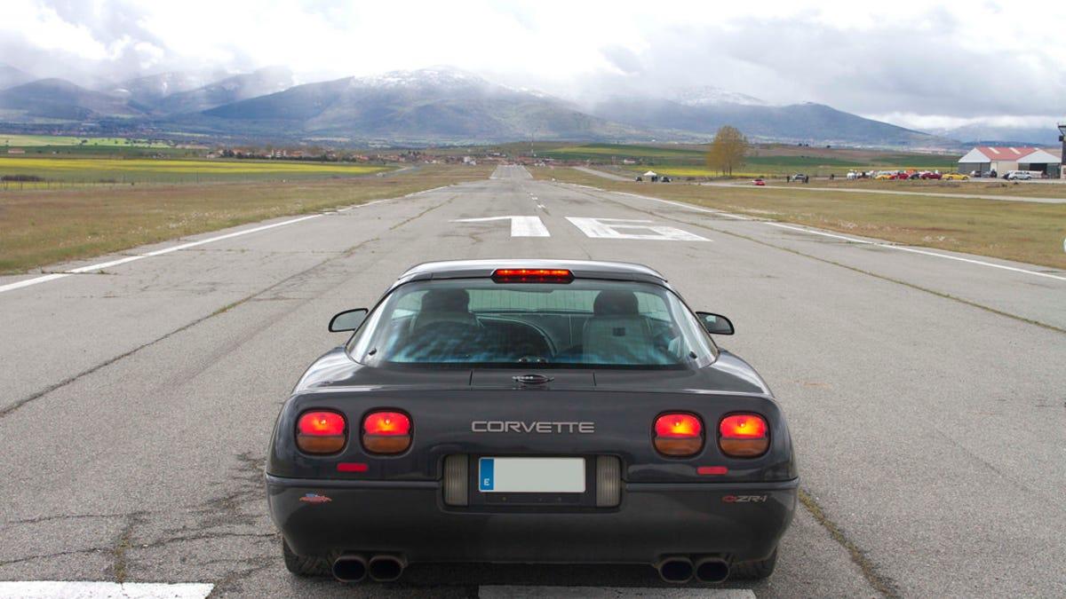 1990-1995 C4 ZR-1: A Future Classic