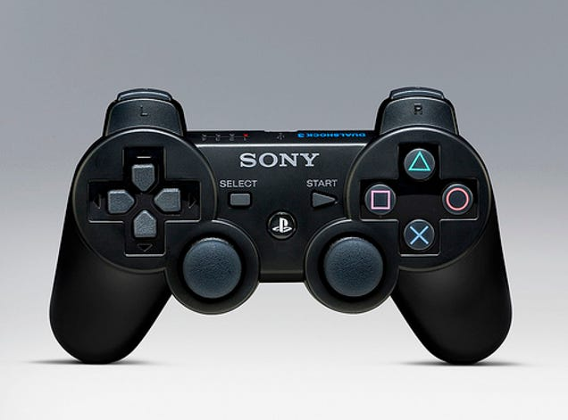 lightning review playstation dualshock rumble controller