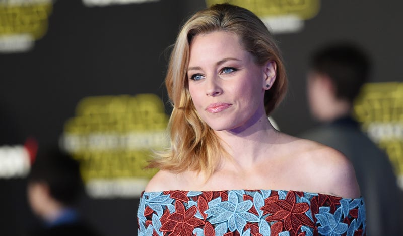 Illustration for article titled I Think Elizabeth Banks Has Pretty Nice Hair But She Doesn't Agree